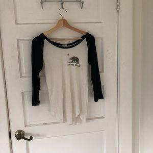 Brandy Melville California republic shirt